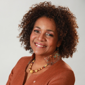 Head shot of Michaëlle Jean. Image source: Carleton University